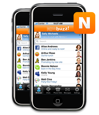 download nimbuzz