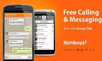 Nimbuzz Features