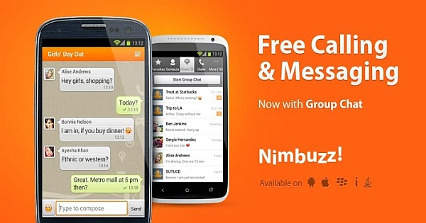 Download Nimbuzz Links